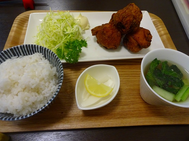 わかとら食堂 (1)