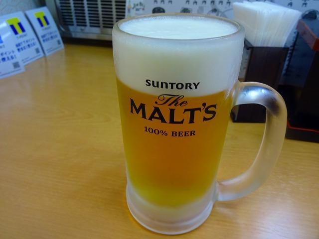 吉野家 ちょい飲み (5)