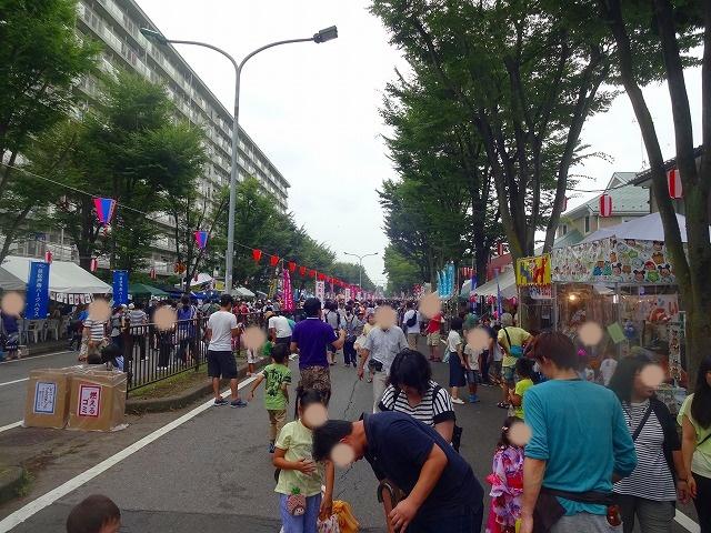 2016新松戸祭り (2)