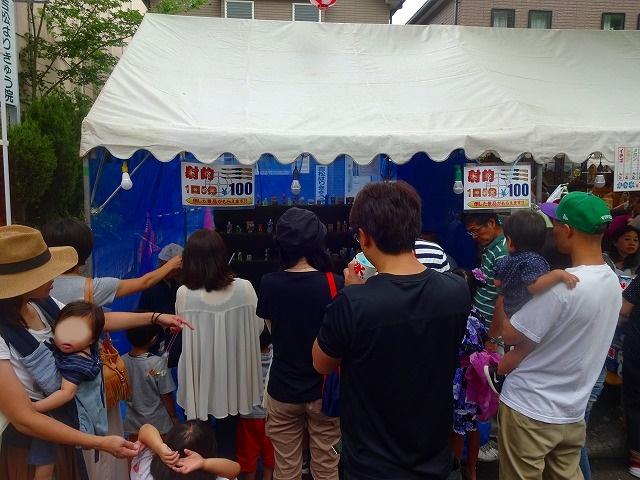 2016新松戸祭り (5)