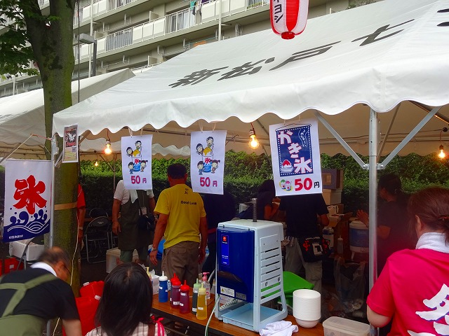 2016新松戸祭り 激安 (2)