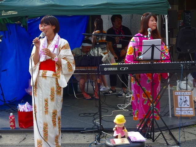 2016年柏祭り西口編 (20)