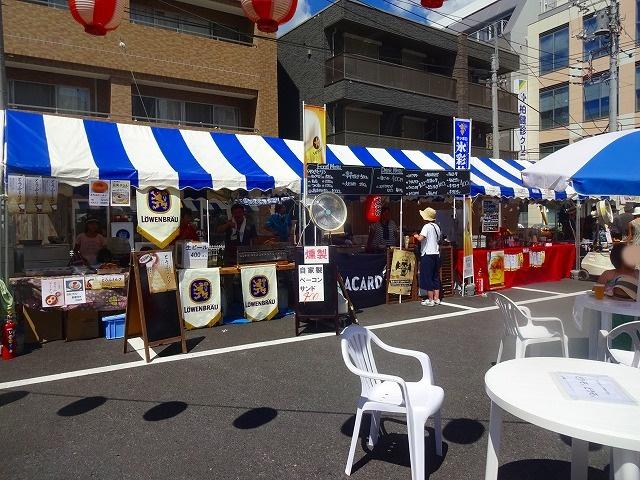 '2016柏祭り 東口編 (6)