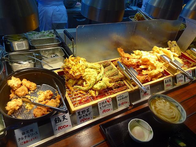丸亀製麺 栗ヶ沢店9 (7)