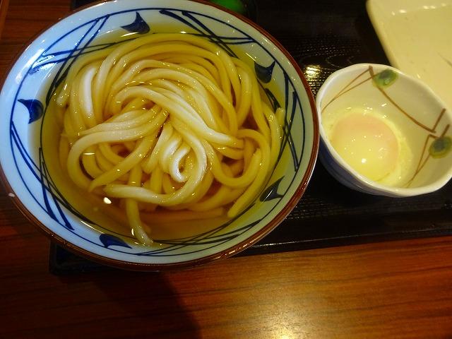 丸亀製麺 栗ヶ沢店9 (10)