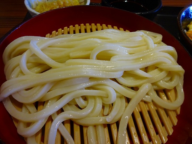 丸亀製麺 栗ヶ沢店9 (12)