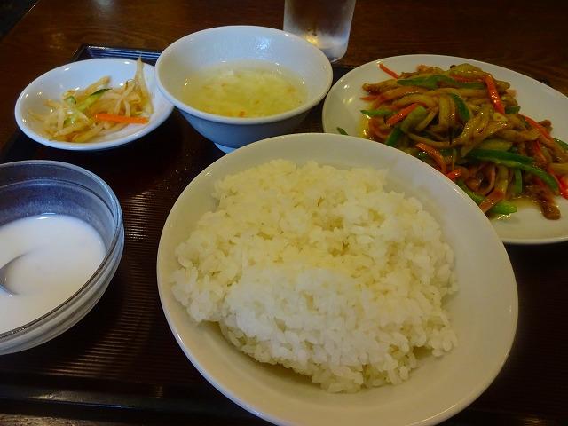 中華菜館 光が丘 (4)