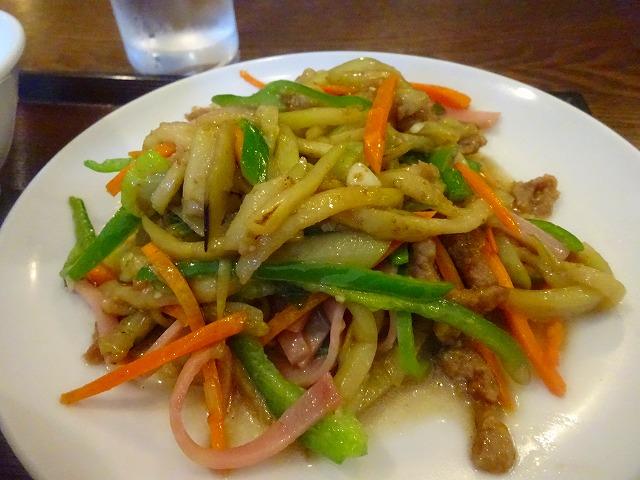 中華菜館 光が丘 (5)