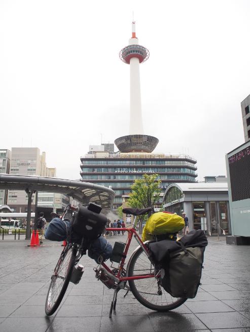 20160708 自転車京都