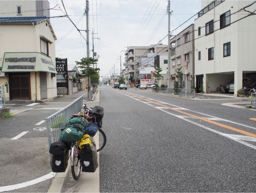 20160711 自転車大阪2