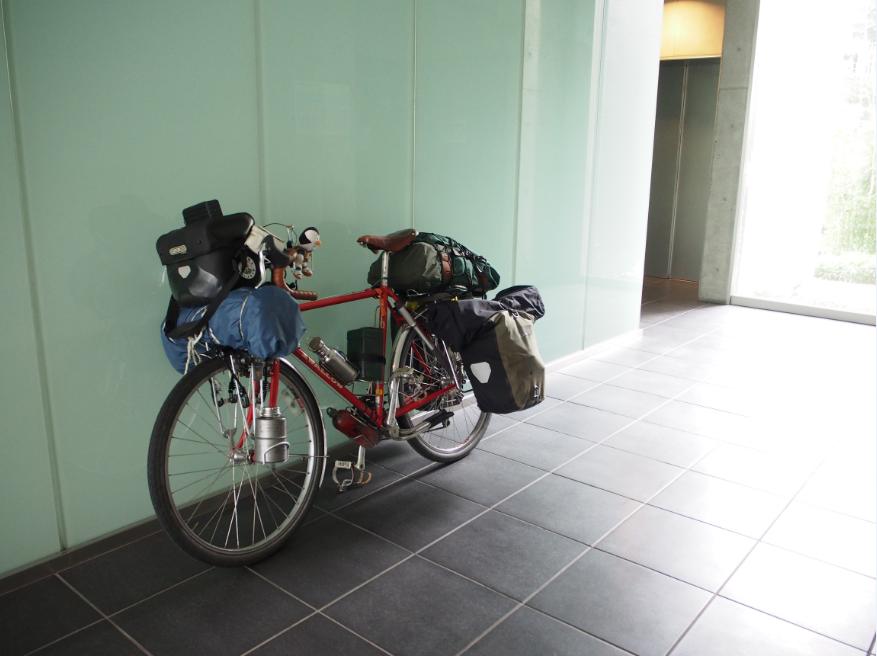 20160711 自転車旅