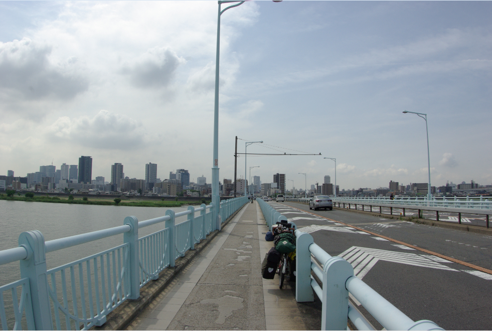 20160711 自転車大阪