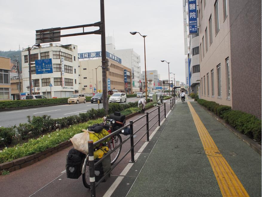 20160713 徳島自転車