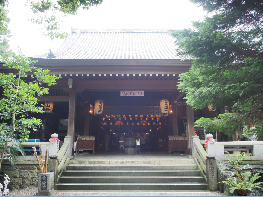 20160713 霊山寺2