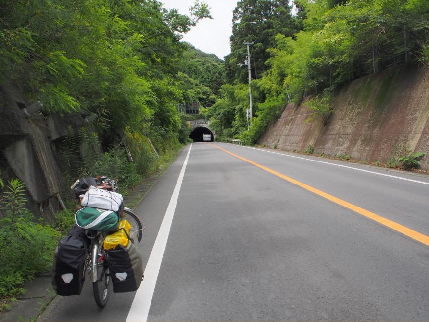 20150715 自転車旅