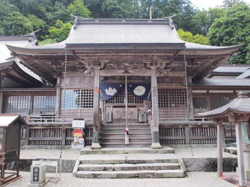 20160715 焼山寺2