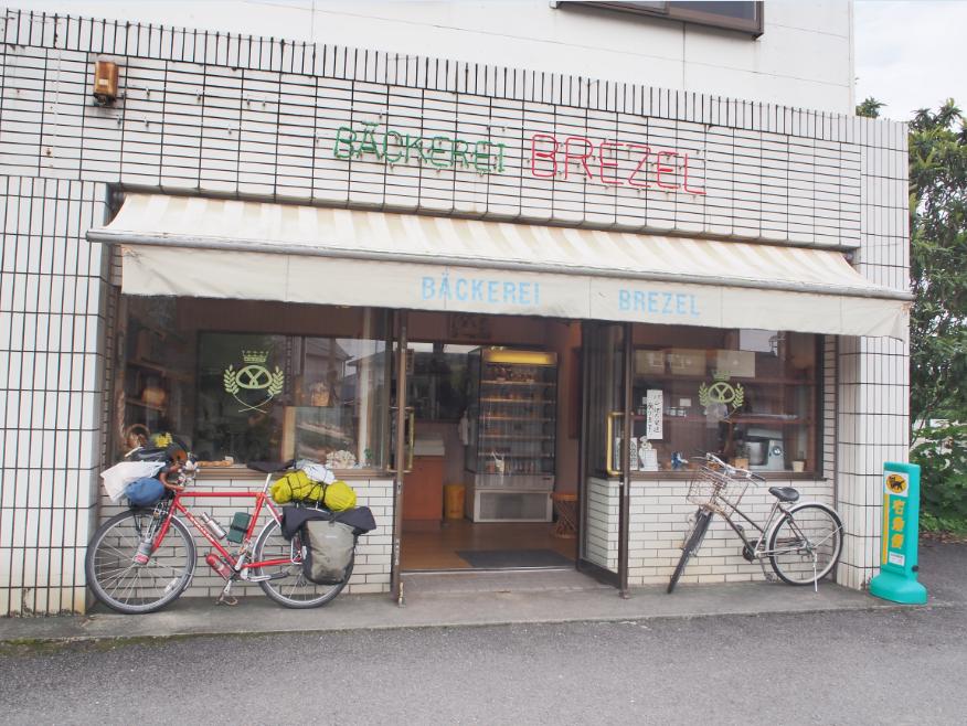 20160717 自転車旅