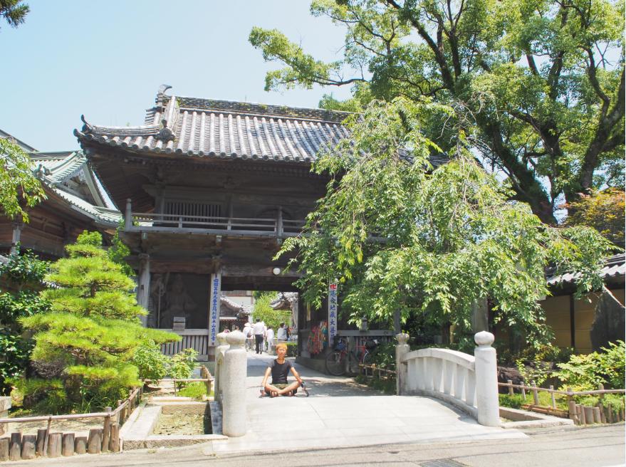 20160719 立江寺