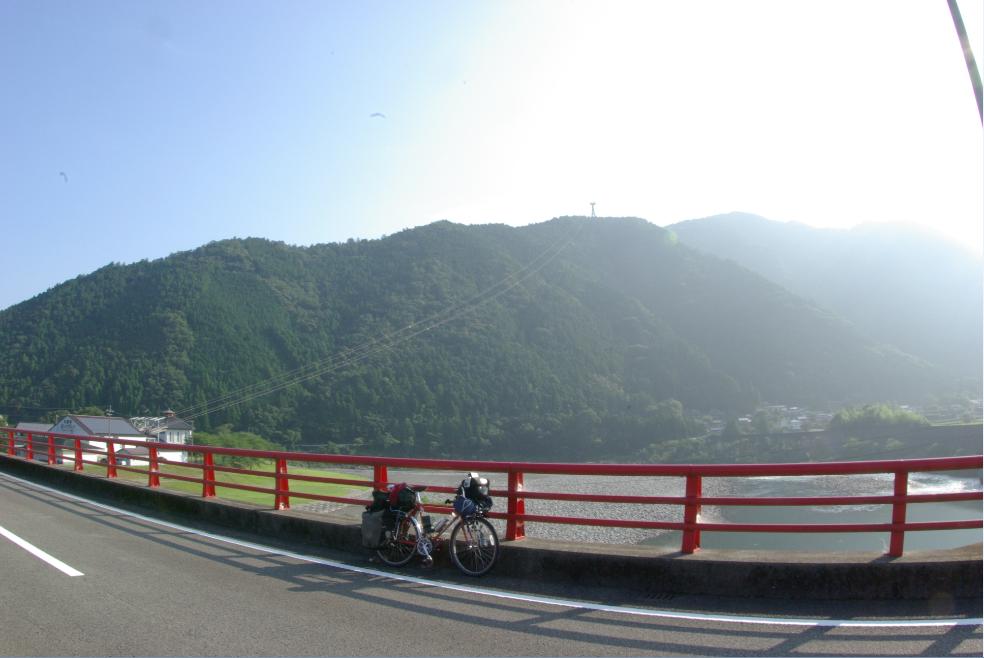 20160720 自転車旅