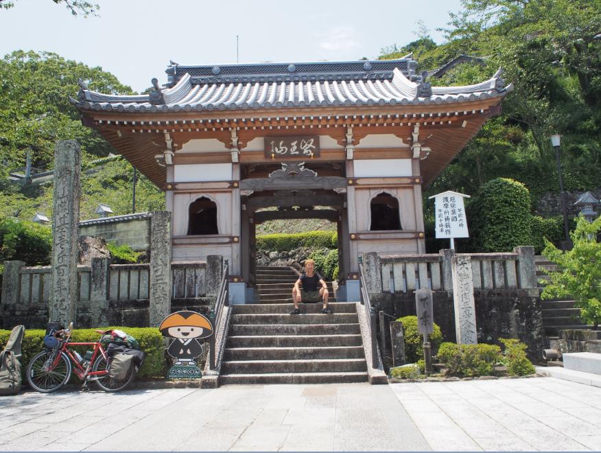20160720 薬王寺