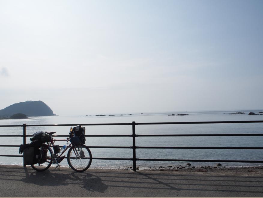 20160721 自転車旅