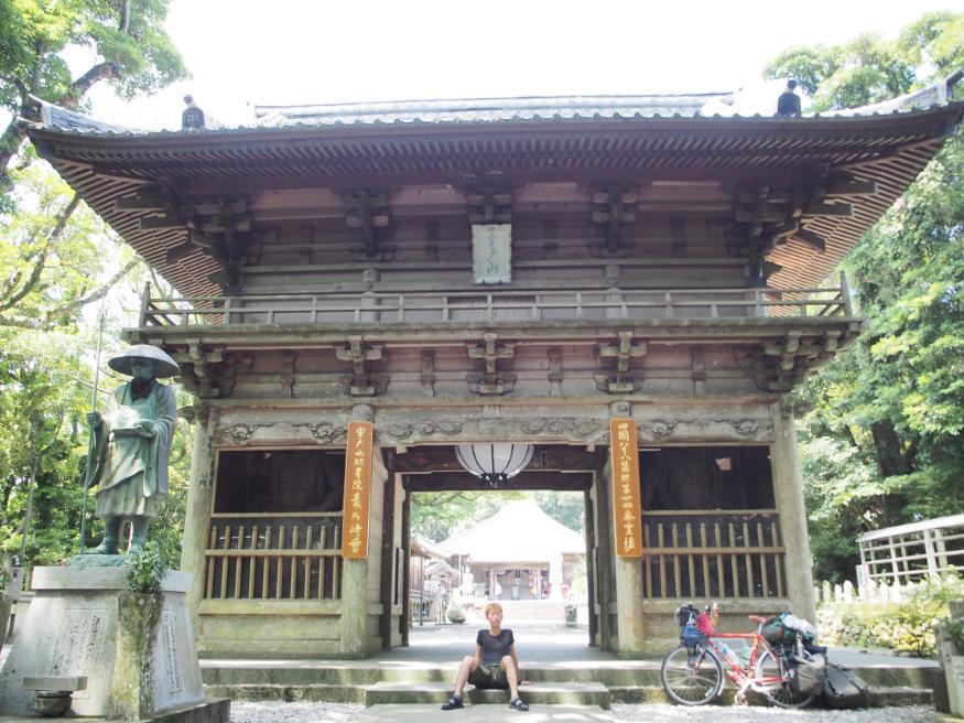 20160721 最御崎寺