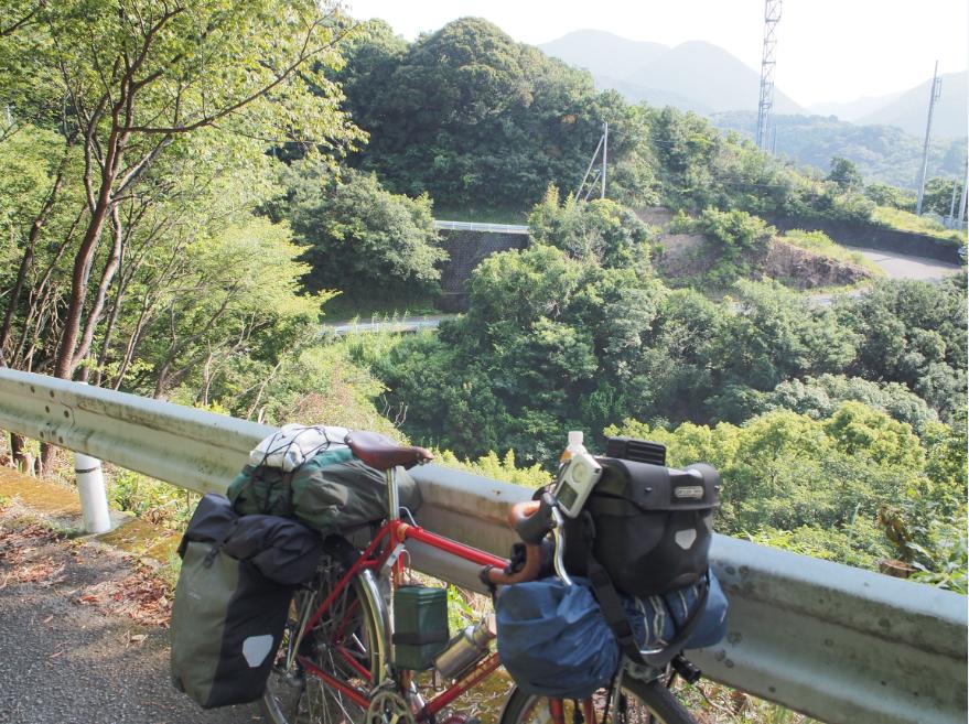 20160722 自転車旅2