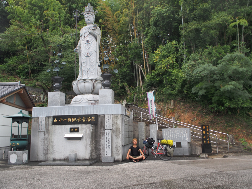 20160724 禅師峰寺
