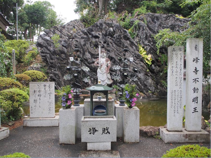 20160724 禅師峰寺2