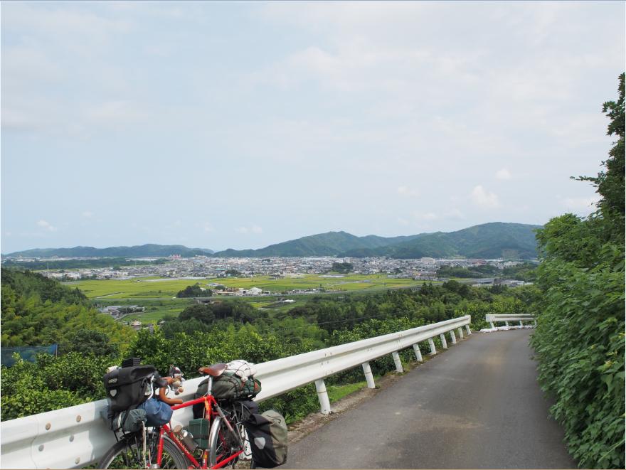 20160726 自転車旅2