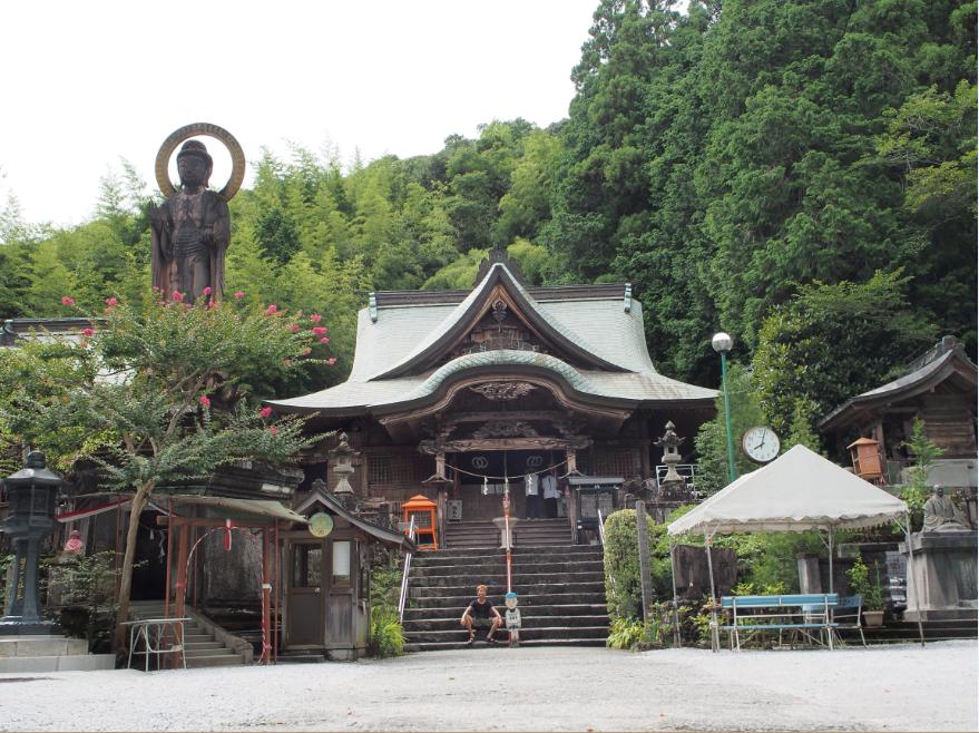 20160726 清滝寺