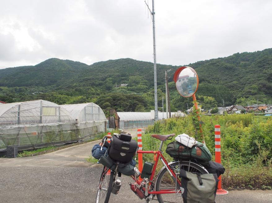 20160726 自転車旅