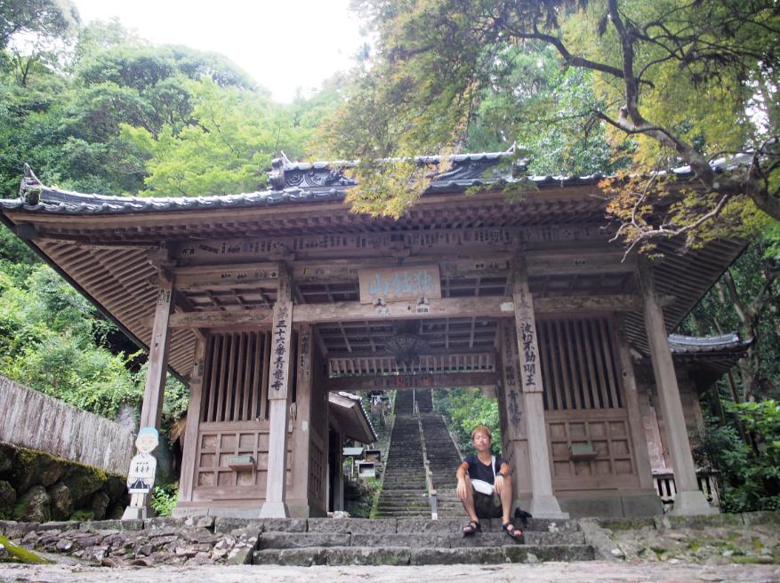 20160726 青龍寺