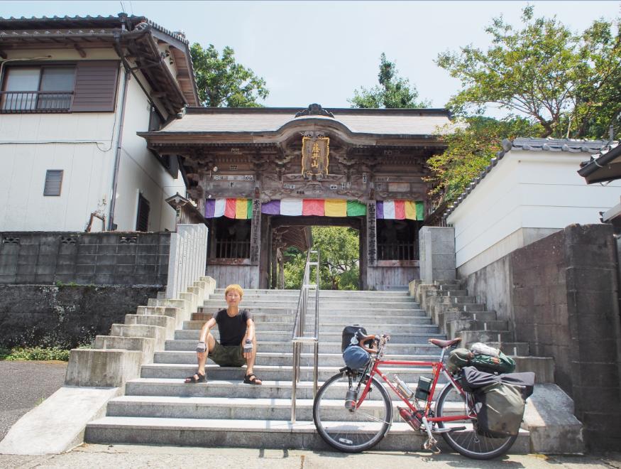 20160727 岩本寺