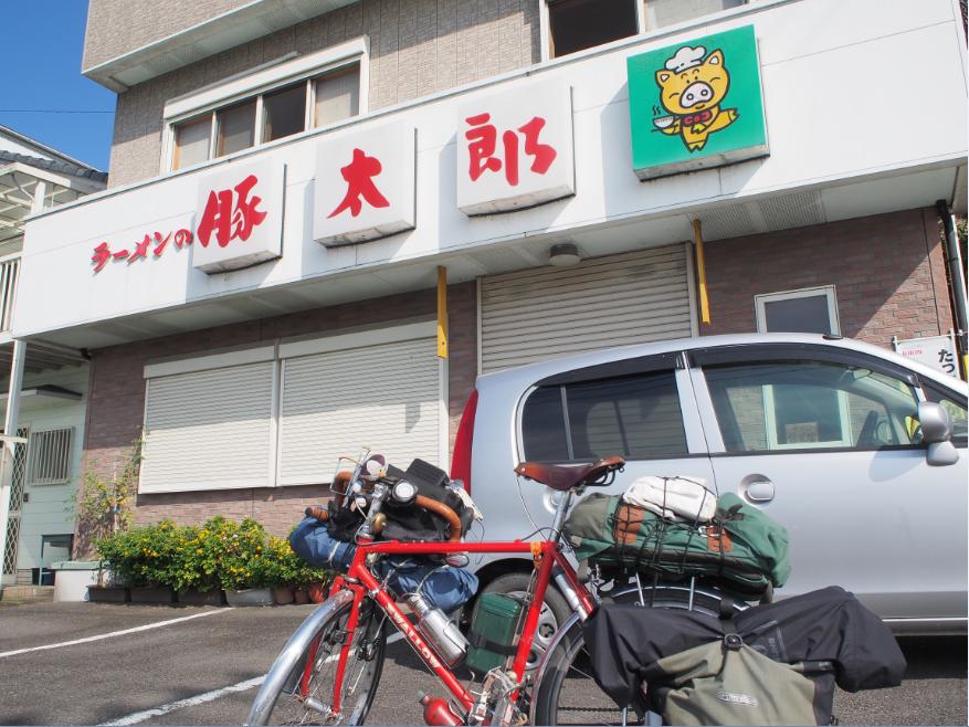 20160728 自転車旅2