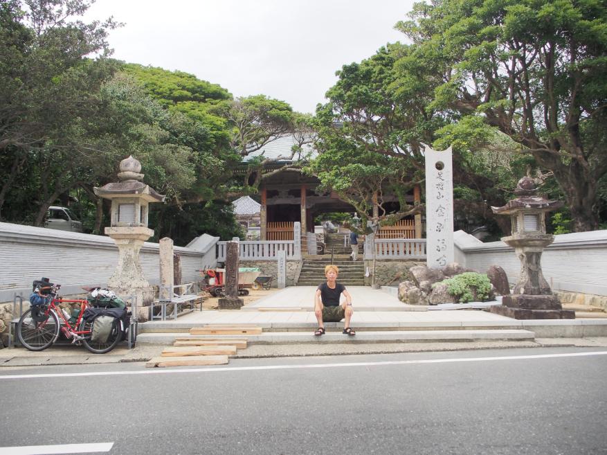 20160728 金剛福寺