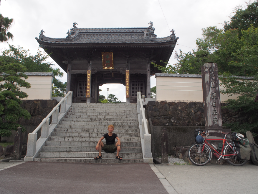 20160729 観自在寺
