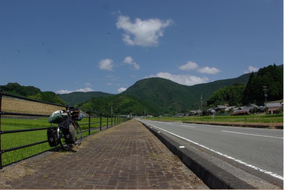 20160731 自転車旅2