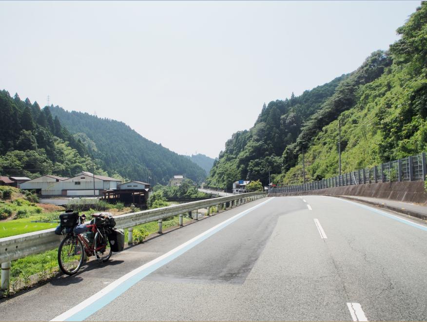 20160802 自転車旅2