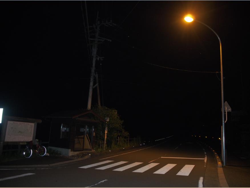 20160802 旅野宿