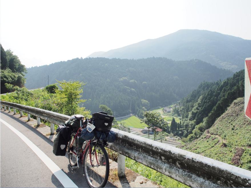 20160803 自転車旅1