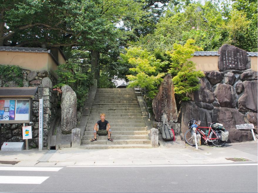 20160803 浄瑠璃寺
