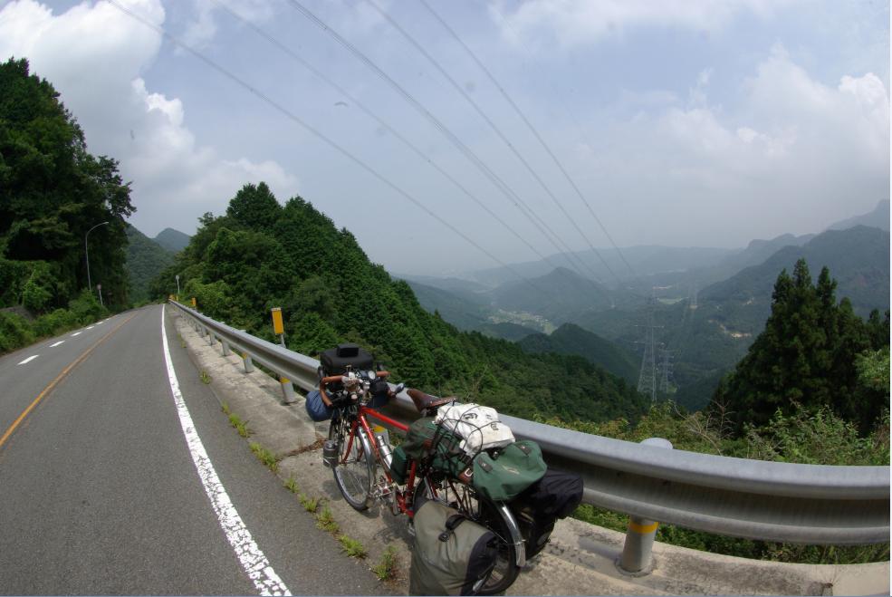20160803 自転車旅3