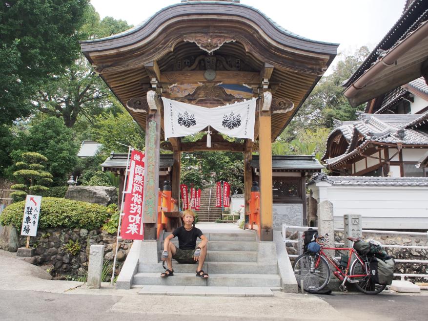 20160803 八坂寺