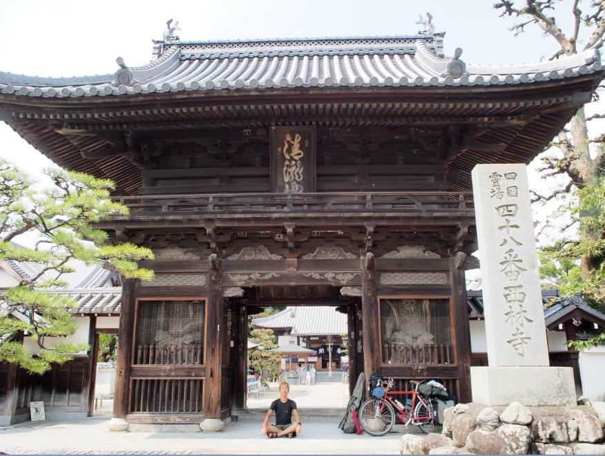 20160803 西林寺