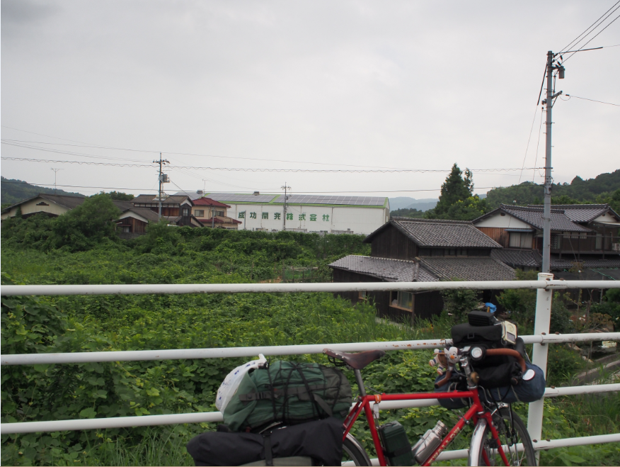 20160807 自転車旅2
