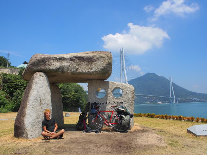 20160807 サイクリストの聖地