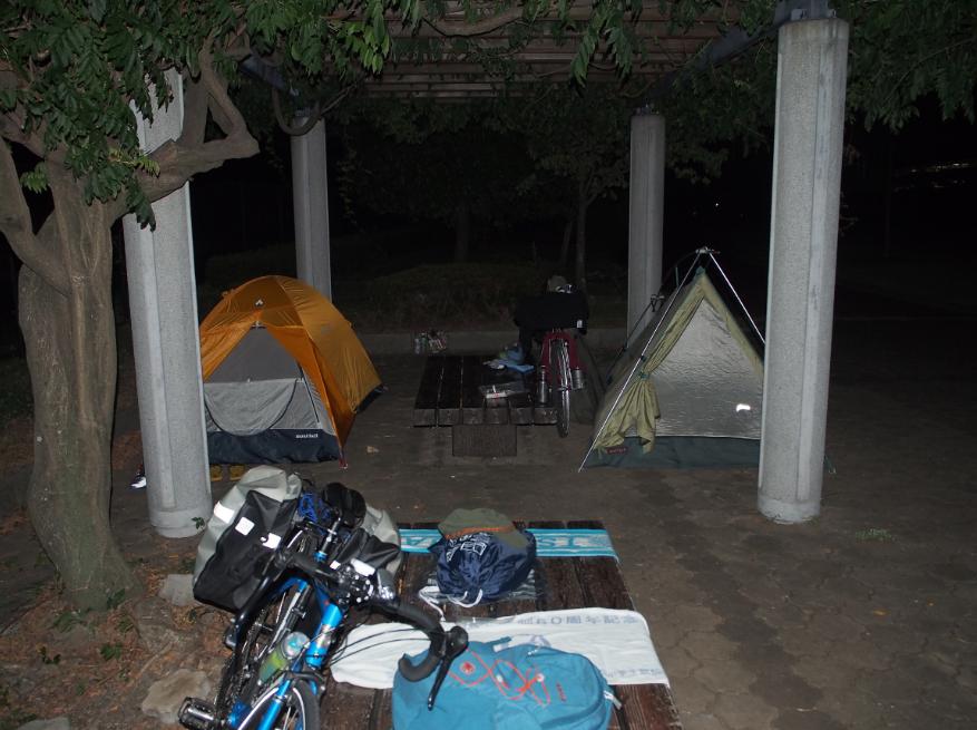 20160807 旅野宿2