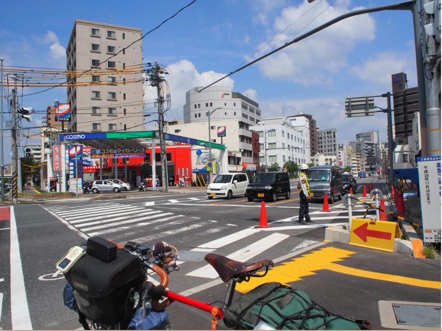20160809 自転車旅1
