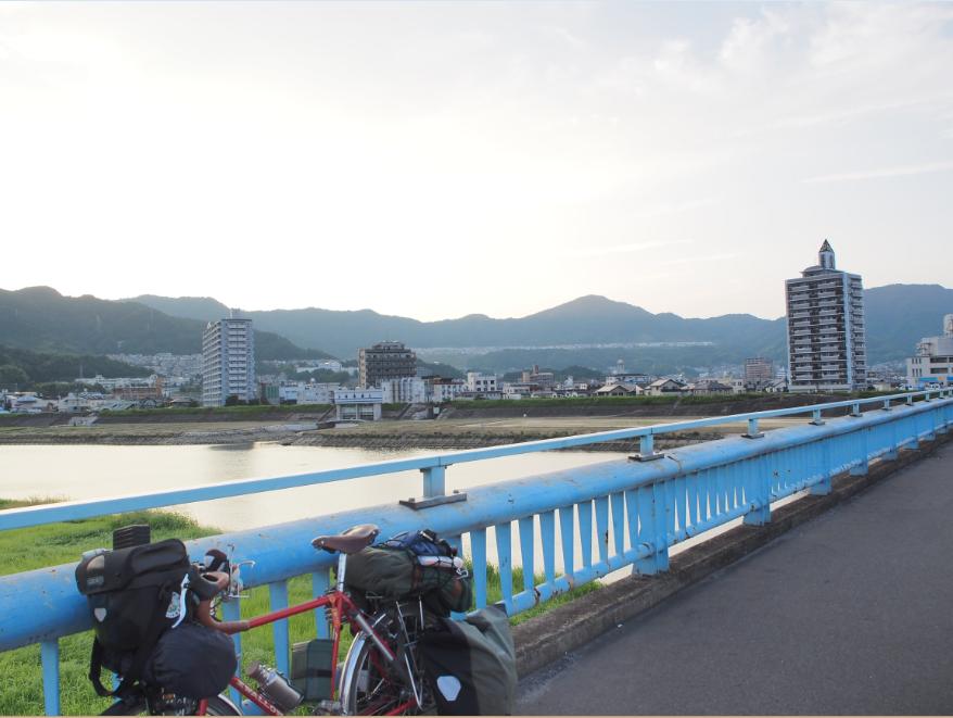 20160809 自転車旅3